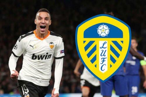 WATCH: New Leeds signing Rodrigo scoring against Chelsea last season