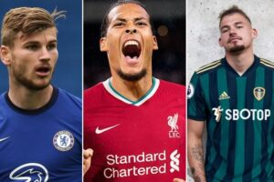 Predicted: Where every Premier League club will finish this season