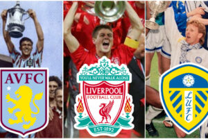 Ranking the 20 Biggest Clubs in English Football