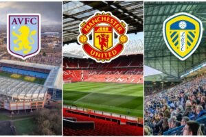 Ranking The 20 Premier League Stadiums From Worst To Best