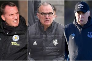 Top 10 highest paid managers in the Premier League
