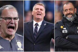Ranking The 20 Current Premier League Managers From Worst To Best