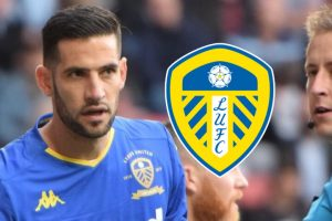 Leeds United confirm rumoured departure