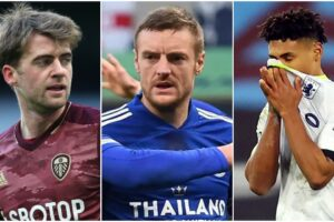 The 10 Players To Miss The Most 'Big Chances' This Season