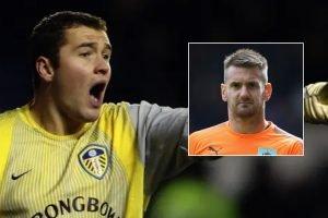 Leeds legend tells club to sign ex-Man Utd keeper