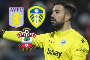 Leeds United leading chase for La Liga star