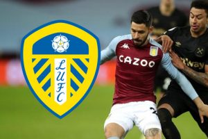 Aston Villa star reveals he had the chance to join Leeds