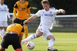 Three youngsters who could be Leeds United's next big star