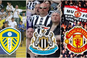 Ranking the away fans of every Premier League club worst to best
