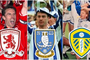 Ranking the 10 biggest football clubs in Yorkshire