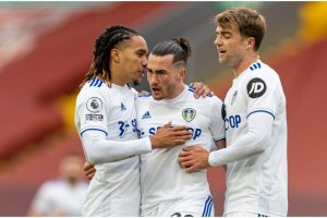 Three Leeds United players who disappointed this season