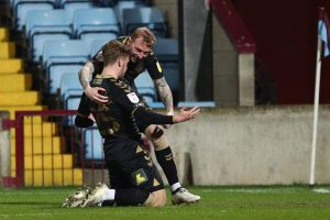10-goal Leeds United starlet set for move away