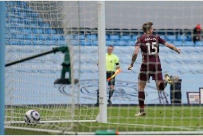 Leeds United's five best performances this season