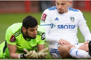 Leeds set to lose another promotion hero