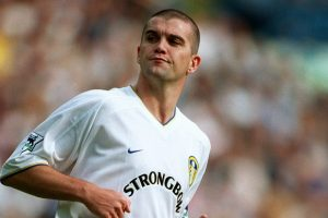 Leeds United legend to appear on ITV's Long Lost Family