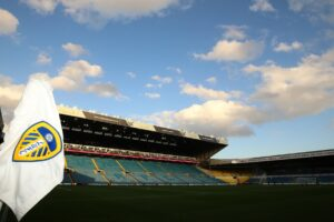 Pundit calls for last-minute Leeds move for key signing