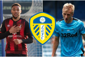 Five Championship players Leeds should look to sign