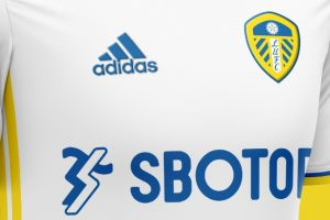 Revealed: The new Leeds United home kit the fans actually want