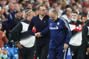 Revealed: Marcelo Bielsa blocked move for forward