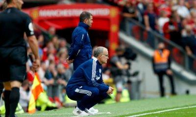 Marcelo Bielsa lined up by European giants for sensational move