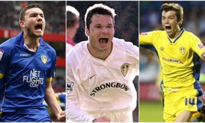 QUIZ: Can you name the Leeds game these 10 goal celebrations are from?