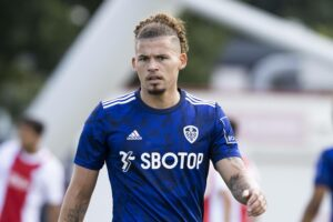 Leeds line up ready-made replacement for Kalvin Phillips