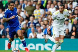 """""""He definitely isn't a Premier League player"""" - How social media reacted Leeds United's draw"""
