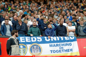 FOUR to exit Leeds on deadline day