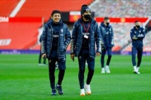 Helder Costa transfer update as window shuts