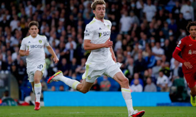 'Very little of the ball'- Gary Neville comments on Bamford performance