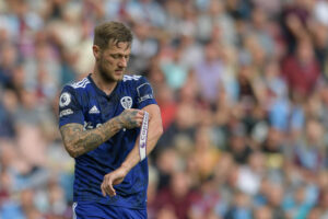 Liam Cooper offers welcoming text to new Leeds signing Dan James
