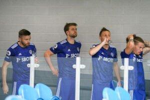 Marcelo Bielsa offers injury update ahead of Liverpool clash