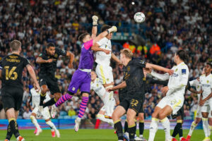 Barcelona made desperate attempt to sign Leeds star