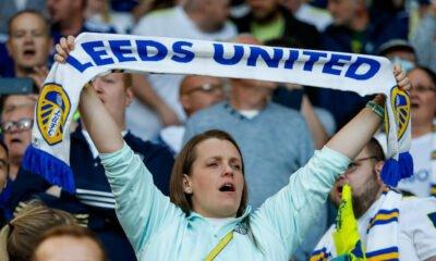 Leeds 'know' star will leave amidst £100 million claim