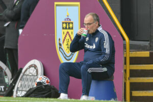 Marcelo Bielsa reveals the manager he admires the most