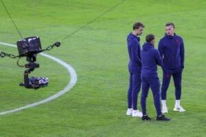 REVEALED: Patrick Bamford will make England debut TONIGHT
